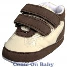 New Infant Boys Toddler Baby Shoes 0-3m (d02701)