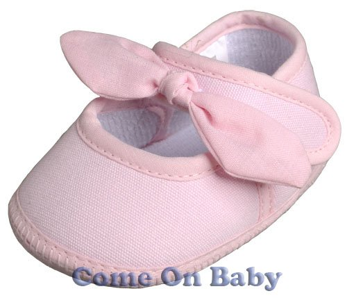 New Infant Girls Toddler Baby Mary Jane Shoes 0-3m (a05001)