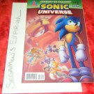 Sonic Universe - Issue #14 - NM - [SEGA Comic Hedgehog Archie]