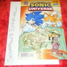 Sonic Universe - Issue #15 - NM - [SEGA Comic Hedgehog Archie]