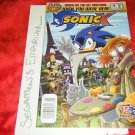Sonic X - Issue #8 - NM - [SEGA Comic Hedgehog Archie]
