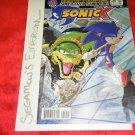 Sonic X - Issue #39 - NM - [SEGA Comic Hedgehog Archie]