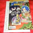Sonic X - Issue #27 - NM - [SEGA Comic Hedgehog Archie]