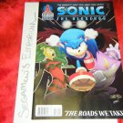 Sonic the Hedgehog - Issue #212 - FR - [SEGA Comic Archie]