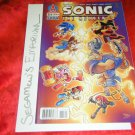 Sonic the Hedgehog - Issue #211 - NM- - [SEGA Comic Archie]