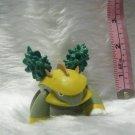 "Grotle 2"" Figure [Pokemon Nintendo Jakks Pacific]"