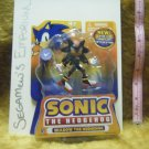 "Shadow the Hedgehog 3.75"" Figure [Sonic SEGA Jazwares]"
