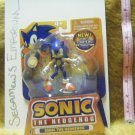 "Sonic the Hedgehog 3.75"" Figure [SEGA Jazwares]"