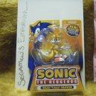 "Miles ""Tails"" Prower 3.75"" Figure [Sonic Hedgehog SEGA Jazwares]"