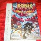 Sonic the Hedgehog Comic #104 - VF
