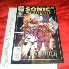 Sonic the Hedgehog Comic #114 - VF+