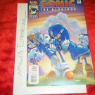 Sonic the Hedgehog Comic #136 - VF+