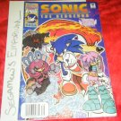 Sonic the Hedgehog Comic #139 - FR