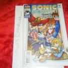 Sonic the Hedgehog Comic #142 - VF
