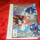 Sonic the Hedgehog Comic #147 - VF-