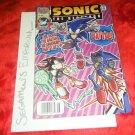 Sonic the Hedgehog Comic #148 - FN