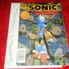 Sonic the Hedgehog Comic #039 - VF+ - [SEGA Comic Archie]