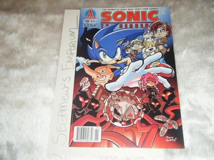 199 sonic the hedgehog - photo #11