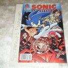 Sonic the Hedgehog - Issue #199 - NM - [SEGA Comic Archie]