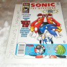 Sonic the Hedgehog - Issue #118 - FN+ - [SEGA Comic Archie]