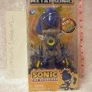 """Metal Sonic 10"""" Figure [SEGA Jazwares]"""