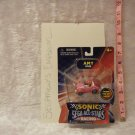 "Amy Rose ASR 1.5"" Figure [SEGA All Stars Racing Jazwares Sonic Hedgehog]"