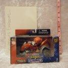 "Knuckles the Echidna 5"" [SEGA All Stars Racing Jazwares Sonic Hedgehog]"