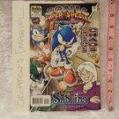 Sonic Super Special #10