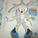 "Silver the Hedgehog 9"" Plush [Hedgehog SEGA Jazwares]"