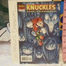 Knuckles the Echidna - Issue #16 - NM- - [SEGA Comic Archie Sonic Hedgehog]