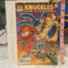 Knuckles the Echidna - Issue #07 - NM - [SEGA Comic Archie Sonic Hedgehog]