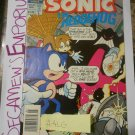 Sonic the Hedgehog - Issue #22 - FN - [SEGA Comic Archie]