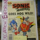 Sonic the Hedgehog - Issue #27 - VG - [SEGA Comic Archie]