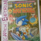 Sonic the Hedgehog Triple Trouble - Super Special - FR - [SEGA Comic Archie Hedgehog]