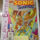 Sonic the Hedgehog - Issue #29 - VF- - [SEGA Comic Archie]