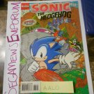 Sonic the Hedgehog - Issue #31 - VG - [SEGA Comic Archie]