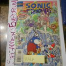 Sonic the Hedgehog - Issue #32 - FR - [SEGA Comic Archie]