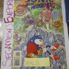 Sonic the Hedgehog - Issue #32 - VF - [SEGA Comic Archie]