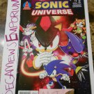Sonic Universe - Issue #1 - VF - [SEGA Comic Hedgehog Archie]