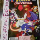 Sonic Universe - Issue #1 - VF- - [SEGA Comic Hedgehog Archie]