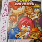 Sonic Universe - Issue #5 - NM - [SEGA Comic Hedgehog Archie]