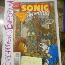 Sonic the Hedgehog - Issue #36 - FR - [SEGA Comic Archie]