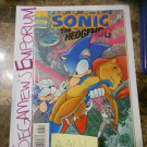 Sonic the Hedgehog - Issue #37 - GD - [SEGA Comic Archie]