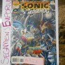 Sonic the Hedgehog - Issue #70 - VF - [SEGA Comic Archie]