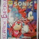 Sonic the Hedgehog - Issue #81 - NM - [SEGA Comic Archie]