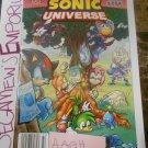 Sonic Universe - Issue #22 - NM - [SEGA Comic Hedgehog Archie]
