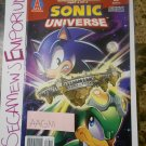 Sonic Universe - Issue #36 - Very Fine - [SEGA Comic Hedgehog Archie]