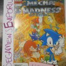 Sonic & Knuckles Mecha Madness - Super Special - VF+ - [SEGA Comic Archie Hedgehog]