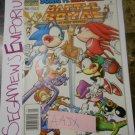 Sonic vs. Knuckles Battle Royale - Super Special - FN - [SEGA Comic Archie Hedgehog]