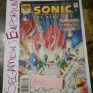 Sonic the Hedgehog - Issue #79 - FN+ - [SEGA Comic Archie]